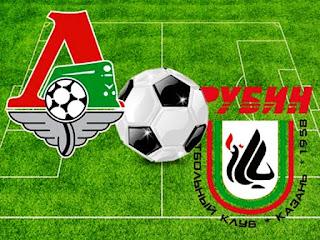 Локомотив М – Рубин смотреть онлайн бесплатно 10 мая 2019 прямая трансляция в 19:00 МСК.