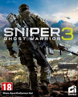 Sniper: Ghost Warrior 3 Apunkagames