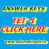 GUJARAT TET 1 ANSWER KEY(OFFICIAL) -  2018