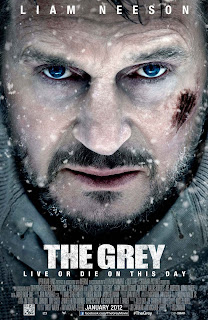 The Grey 2011 Dual Audio 720p BluRay