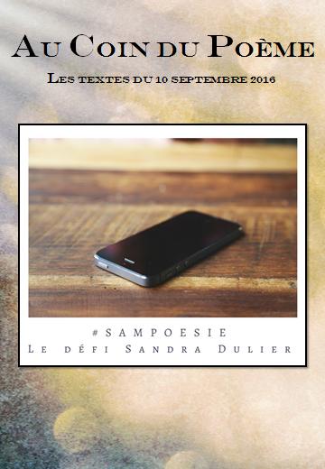 Revue au Coin du Poème 10.09.2016 les p8 participants francophones au défi poésie