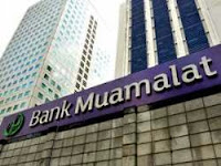 Bank Muamalat - Recruitment For D3, S1 Fresh Graduate, Experienced Staff, Manager Maret 2015