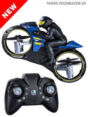 Flying Bike Motorcycle Drone RC