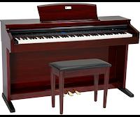 Williams Rhapsody 2 & Overture 2 Digital Pianos