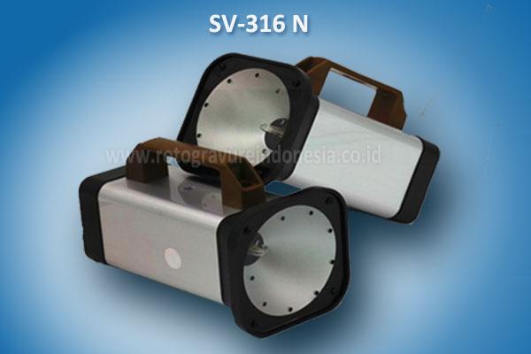 Jual stroboscope LED SV-316 N