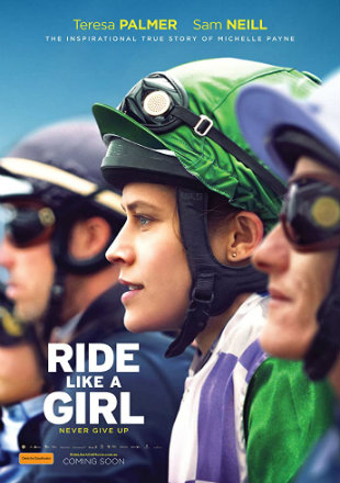 Ride Like a Girl 2019 Full Movie Download