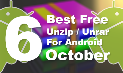 Unzip For Free