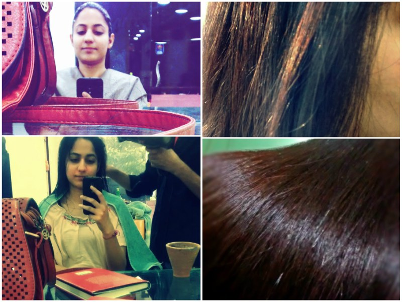 Everything You Want To Know About Hair Smoothing And After Care Shongruff