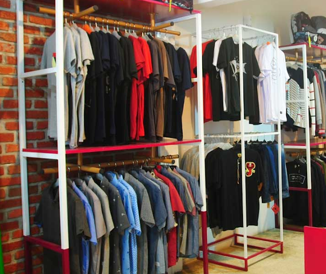 Cara Menjalankan Bisnis Clothing Line Supaya Untung