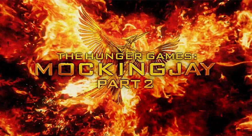 "Presentan adelanto de ""The Hunger Games: Mockingjay - Part 2"""