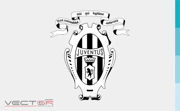 Stemma della Juventus (1905) Logo - Download Vector File SVG (Scalable Vector Graphics)