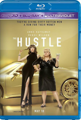 The Hustle 2019 BDRip HD Dual Latino