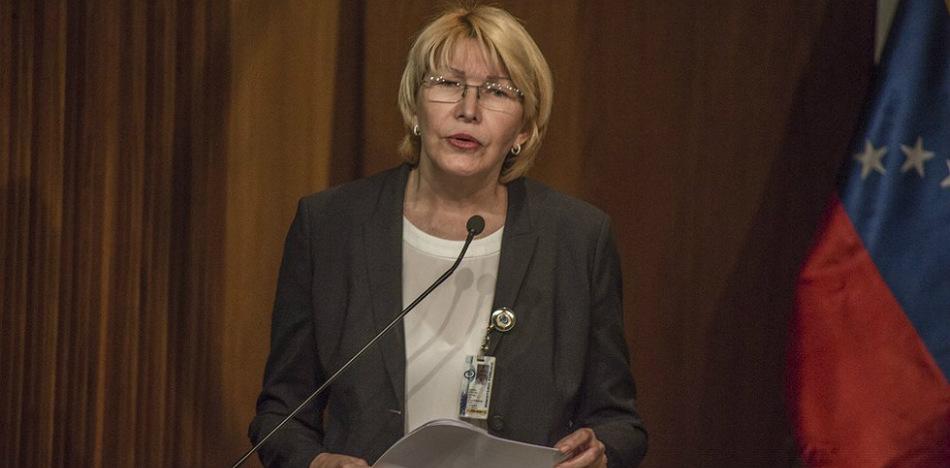Luisa Ortega, la fiscal chavista que se reveló contra Maduro salió al exilio en México