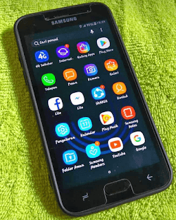 Samsung 2 Jutaan Kebawah