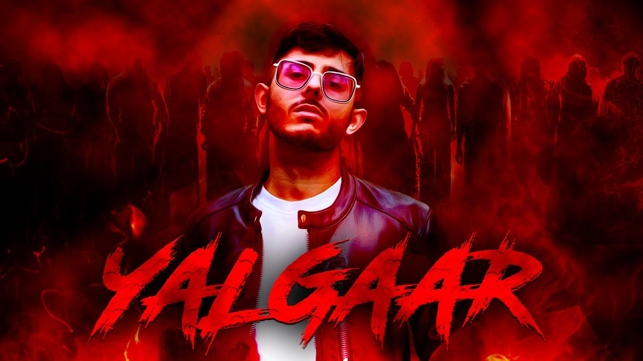 Yalgaar Lyrics - Carryminati  Wily Frenzy