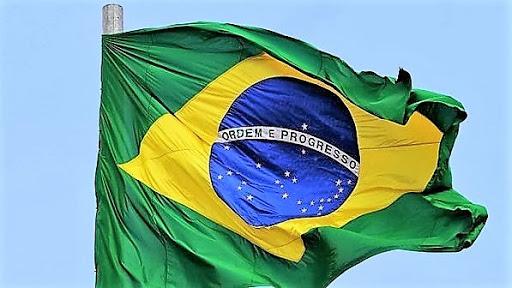 19 de novembro: Brasil