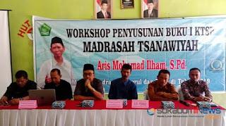 Workshop KTSP
