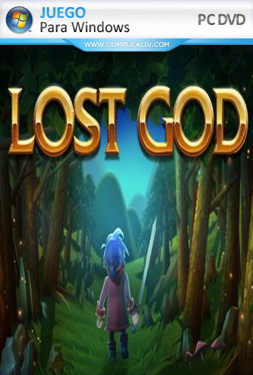 Lost God PC Full