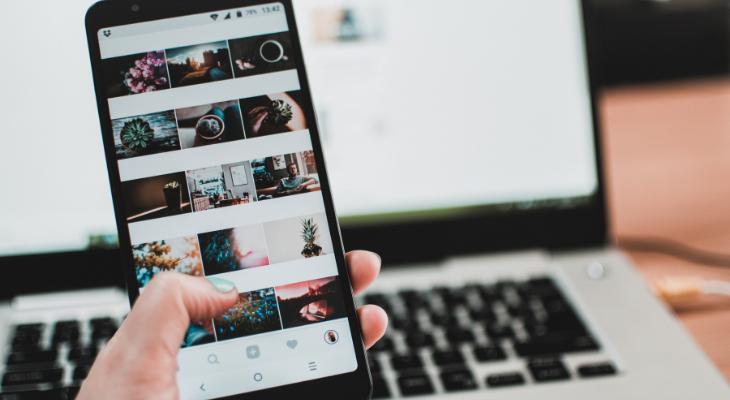 Marketing Digital no Instagram |
