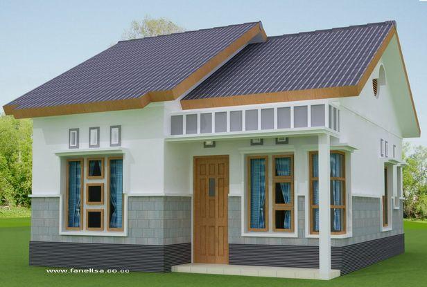 Type Rumah Menarik Www Rumahconstruction Com