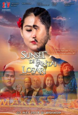 Film Sunset Di Pantai Losari 2018 Bioskop
