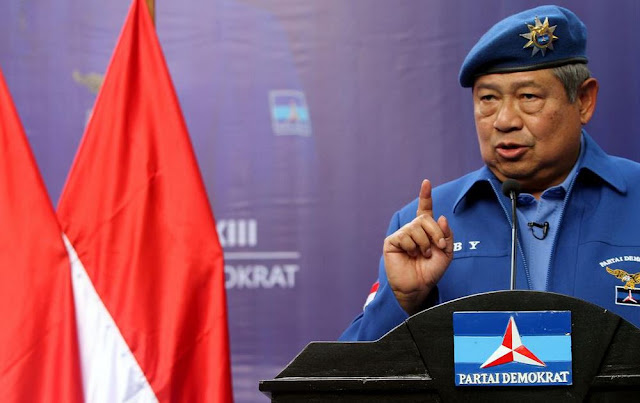Prioritas Demokrat, SBY Singgung Tenaga Kerja Asing dan Utang BUMN