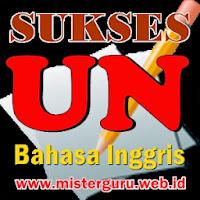 Contoh Soal Reading Section UNBK Bahasa Inggris SMK