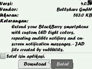download berrybuzz ota dan offline