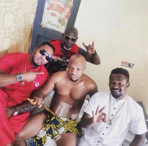 charles okocha dead or alive