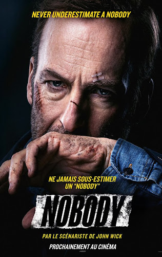 Nobody (Web-DL 720p Dual Latino / Ingles) (2021)