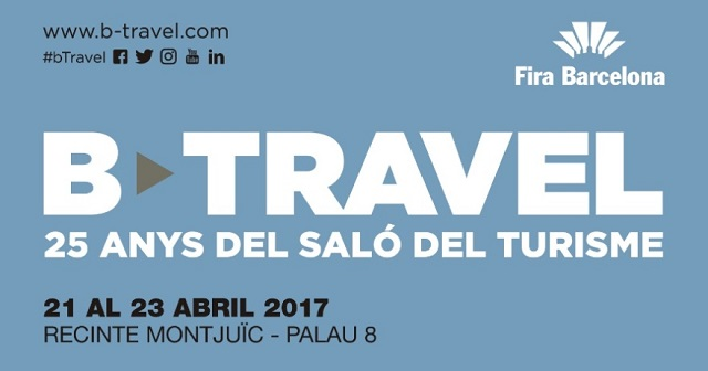 Edició 2017 del Saló de Turisme
