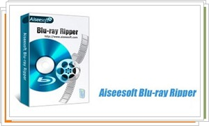 Aiseesoft Blu-ray Ripper [DISCOUNT: 40% OFF] 7.0.10 Download