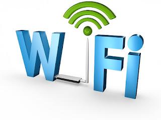 Cara menggunakan USB WiFi Receiver di komputer