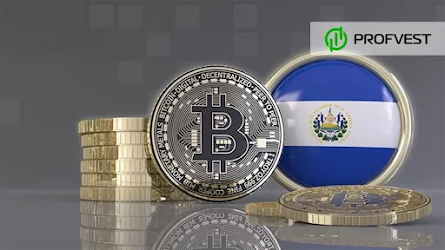Новости рынка криптовалют за 09.09.21 - 14.09.21. В Сальвадоре иностранцы не платят налоги с BTC