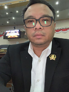 Tanggapan Anggota Komisi V Terkait Penetapan KLB Atas Wabah Virus Corona di Banten