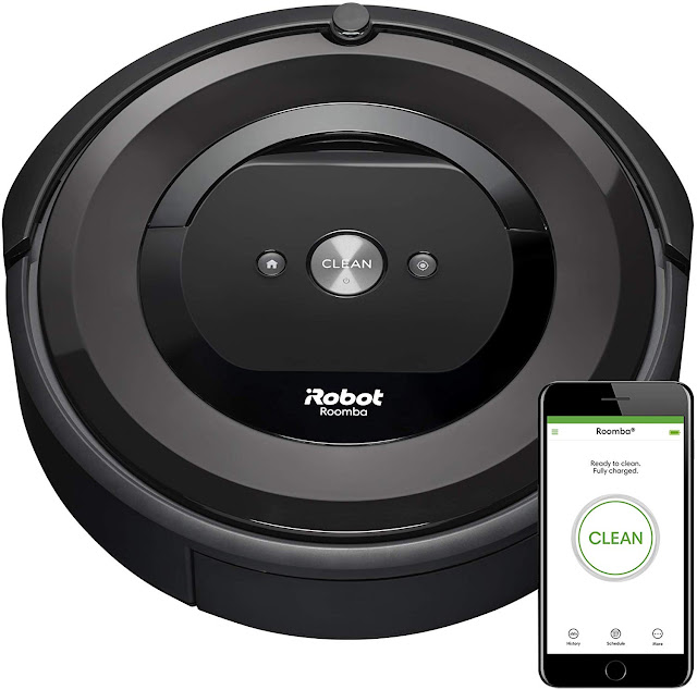 iRobot E5 Pet Series