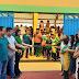 Semana de Aniversario de 25 anos de Bernardo do Mearim - Inaugurações Ginásio Poliesportivo, Praça de Eventos e Ponte do Bairro Tangará