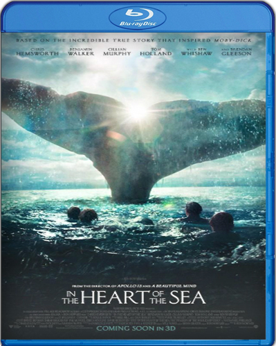 In the Heart of the Sea [BD50] [2015] [Latino]