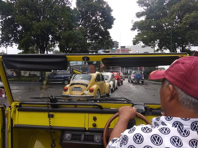 Jejalah Banyumas Bersama Genpi Jateng: Kebudayaan Serta Keramahan Indonesia