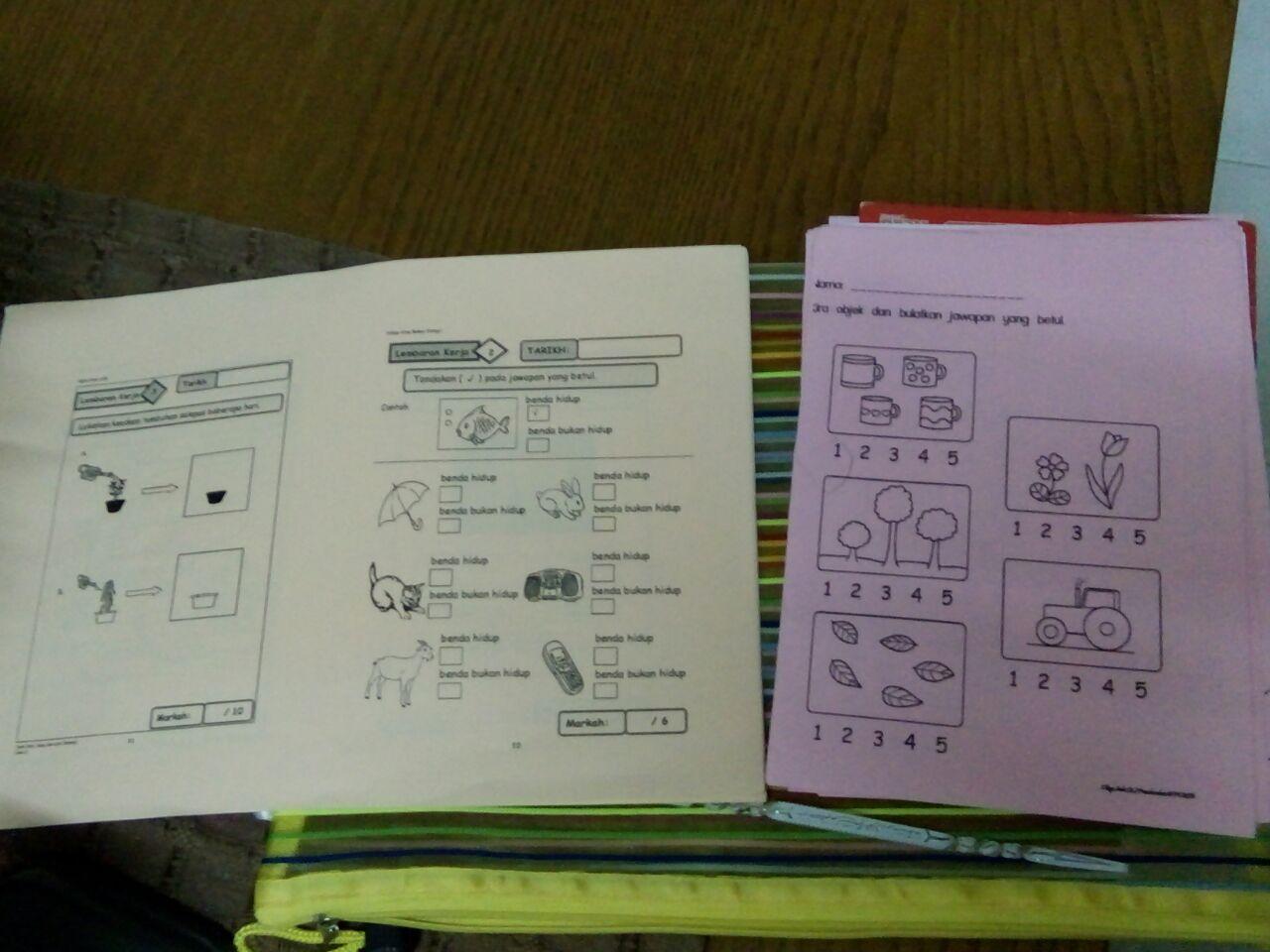 Sara Sol Amp Kids Tracker Hafazan Juz Amma Dan School Planner Untuk Superheroes Saya