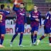 Hasil Pertandingan Barcelona vs Osasuna 17 Juli 2020