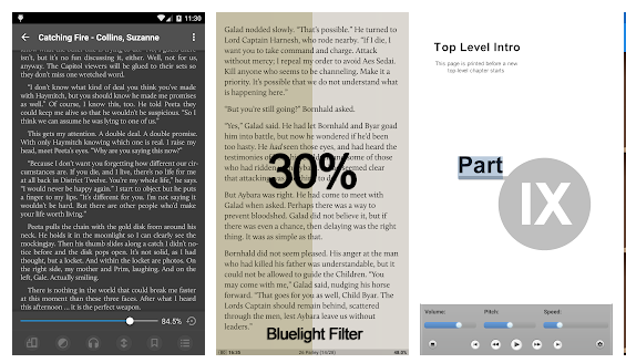 Free download Moon+ Reader Pro apk