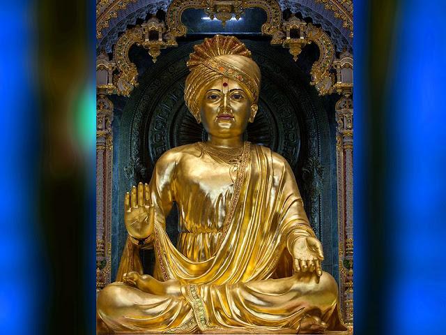 gadhada swaminarayan photo