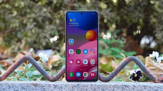 Samsung Galaxy M51, analysis and opinion
