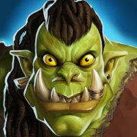 Warlords Of Aternum Mod Apk (Increased Attack Power/Damage Strength/Unlimited Lives/Protection)