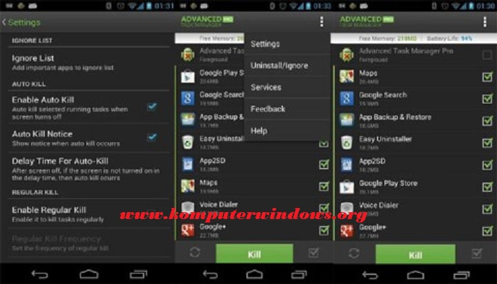 aplikasi atau software bobol/buka password wifi pc   Trik ...