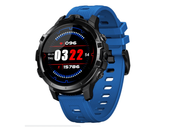 Zeblaze Thor 6 Smartwatch: Specs+ Pricen + Features
