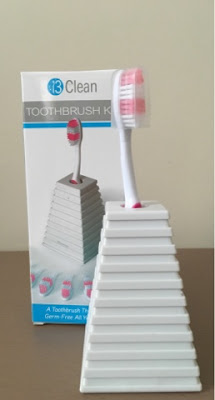 13 CLEAN TOOTHBRUSH KIT