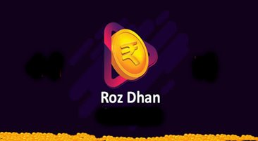earn money with rozzdhan app