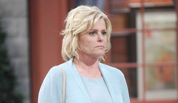 Judi Evans to Exit Days of Our Lives!